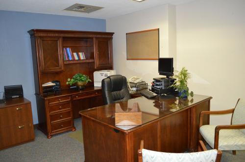 Deputy Prosecuting Attorney Office