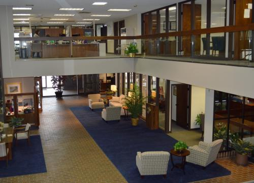 Office of the Prosecuting Attorney - Main Floor